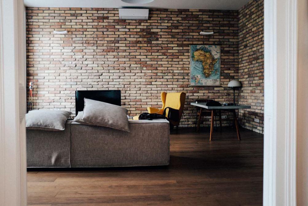 Ανακαίνιση για Airbnb διαμέρισμα