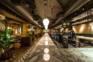 Dubai Εστιατόριο