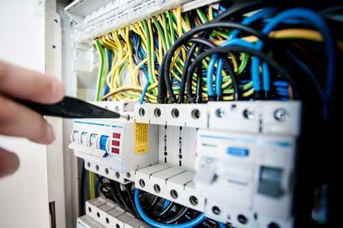 Ηλεκτρολογικές υπηρεσίες