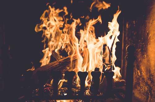 Υπηρεσίες θέρμανσης